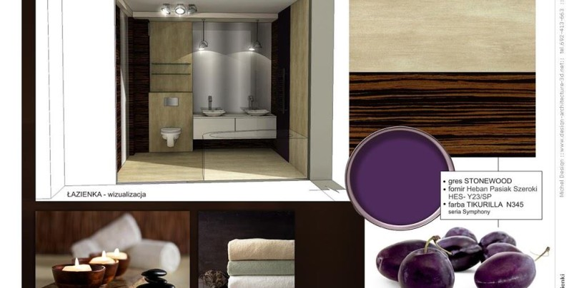 Bathroom Design – from project to realisation