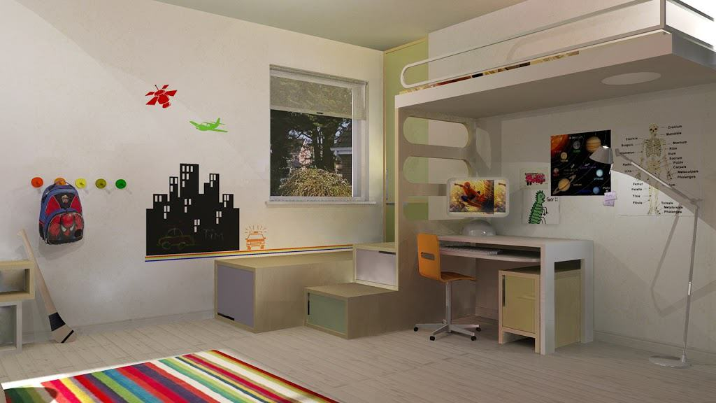 kids-bedroom-furniture-design