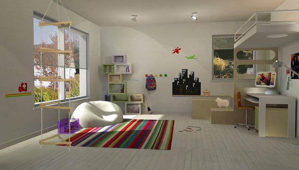 kids-room-design-services