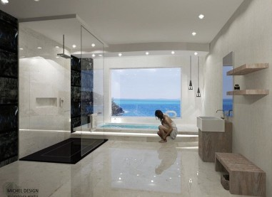 French Riviera House project